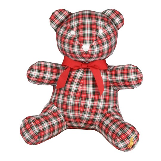 Ralph Lauren Bear Berry Multi Multi