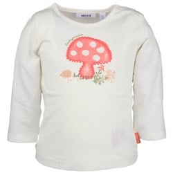 Mexx Baby Girl Sweater White