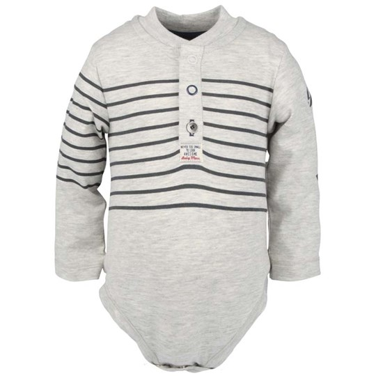 Mexx Baby Boys Suit Cut Grey Black