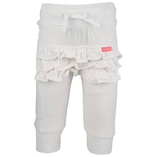 Mexx Baby Girl Pants White  White