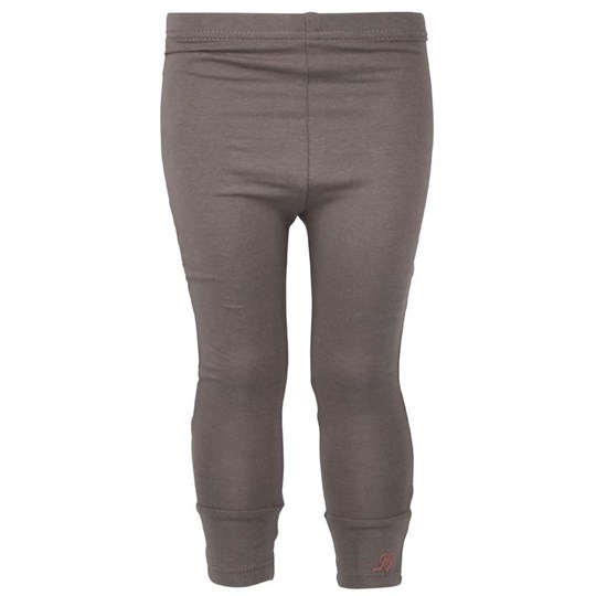 Mexx Mini Girls Leggings Brown BROWN