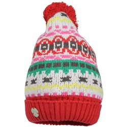 Mexx Hat Knitted Red