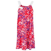 Vilebrequin Coral Reef Beach Dress Pink