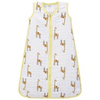 Aden + Anais Cozy Jungle Jam Sleeping Bag Yellow