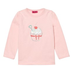 Me Too Kamma 223 -Top LS Crystal Rose