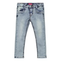 Me Too Katja 243 -Jeans Bleach Denim Bleach Denim