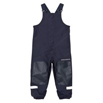 Didriksons Chaning Kids Pants Navy Navy