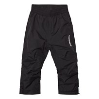 Didriksons Nobi Kids Pants Black Black