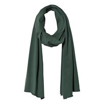 Gray Label Summer Raw Edge Scarf Sage Sage