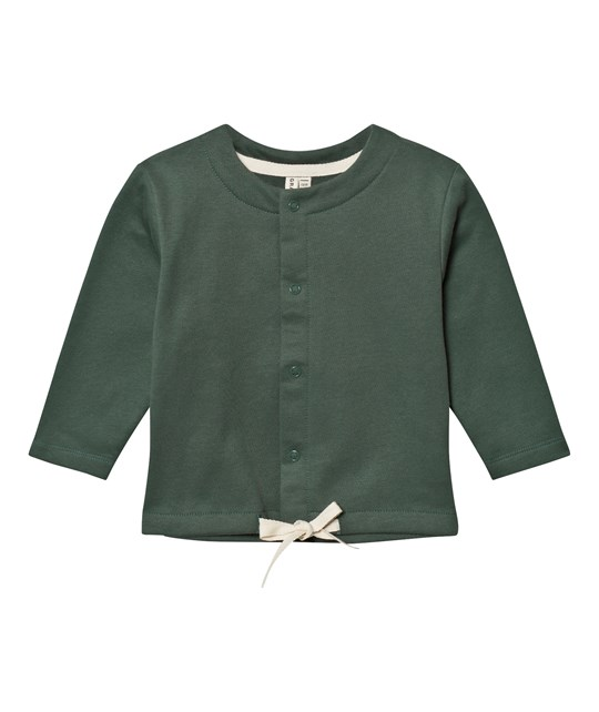 Gray Label Summer Jacket Cardigan Sage Sage