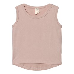 Gray Label Classic Tank Top Vintage Pink