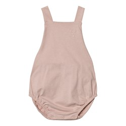 Gray Label Baby Summer Salopette Vintage Pink