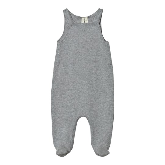 Gray Label Baby Sleeveless Suit Grey Melange Grey Melange
