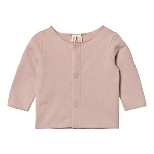 Image of Gray Label Baby Cardigan Vintage Pink 6-9 mdr (2743712933)