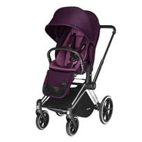 Cybex Priam Lux Seat Mystic Pink 2017 Mystic Pink