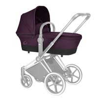 Cybex Priam Carry Cot Mystic Pink 2017 Mystic Pink