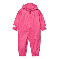 Ticket to heaven Rain Suit Kody Authentic Rubber Magenta Pink Magenta Pink