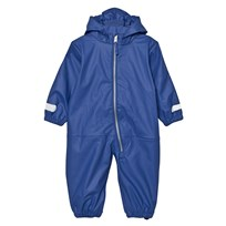 Ticket to heaven Rain Suit Kody Authentic Rubber True Blue True Blue Blue
