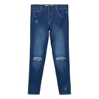 The BRAND Classic Denims Stonewashed Blue Stonewashed Blue