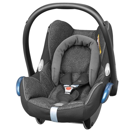 maxi cosi cabriofix car seat easyfix base triangle black. Black Bedroom Furniture Sets. Home Design Ideas
