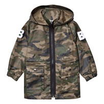 The BRAND Big Parka Camo Camo