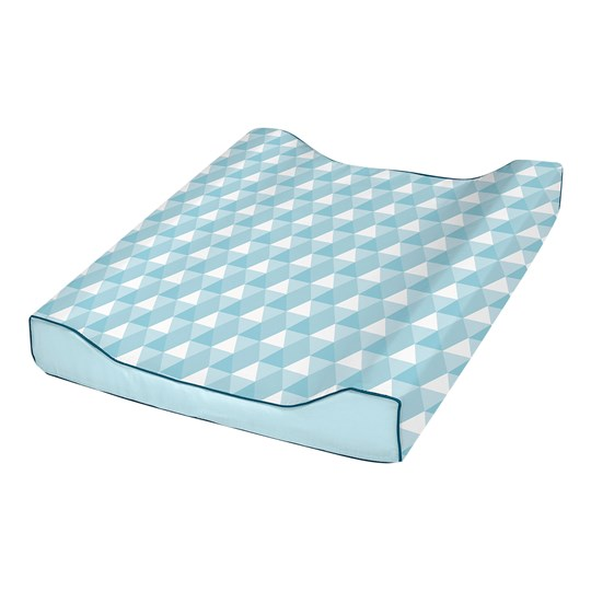 Baby Dan Changing Mat Harmony Baby Blue Baby Blue