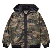 The BRAND Multi Jacket Camo Camo