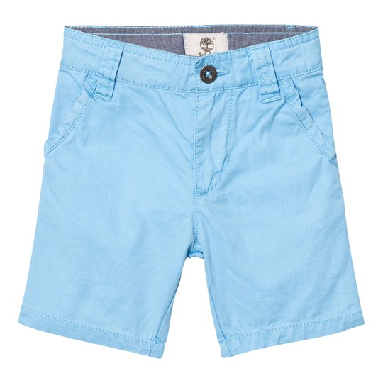 Timberland Pacific Blue Chino Shorts 838