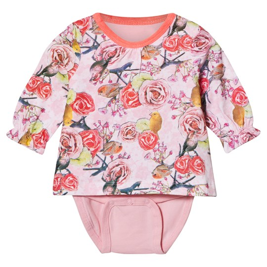 Me Too Kin 251 Top With Baby Body Crystal Rose Crystal Rose