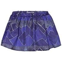 Wolf & Rita Leonor Shorts with Skirt L´art Mountains Mountains