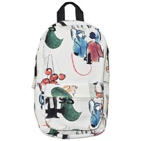 Wolf & Rita Backpack L´art L´art
