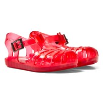 BOSS Red Jelly Shoes 988