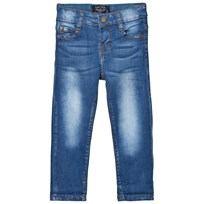 Mayoral Blue Slim Fit Jeans 20