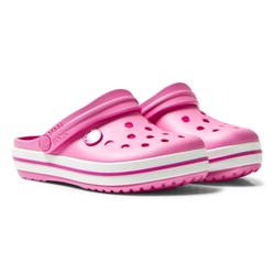 Crocs Crocband Clog Party Pink