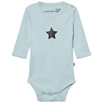 Molo Foss Baby Body Sterling Blue Sterling Blue