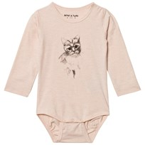 Mini A Ture Alara Baby Body Pale Dogwood Rose Pale Dogwood Rose