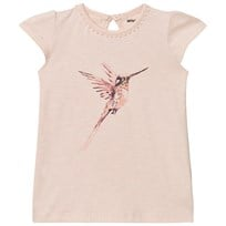 Mini A Ture Annaline, MK T-Shirt SS Pale Dogwood Rose Pale Dogwood Rose