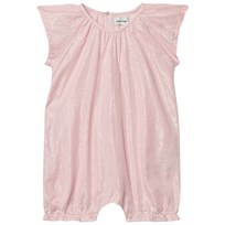 Mini A Ture Constance Romper Pale Dogwood Rose Pale Dogwood Rose