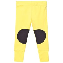 Papu Solar Patch Leggings Yellow Yellow