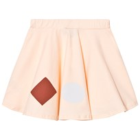 Papu Morning Round Skirt Beige Beige
