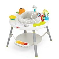 Skip Hop Explore & More Baby's View 3-Stage Activity Center Multi