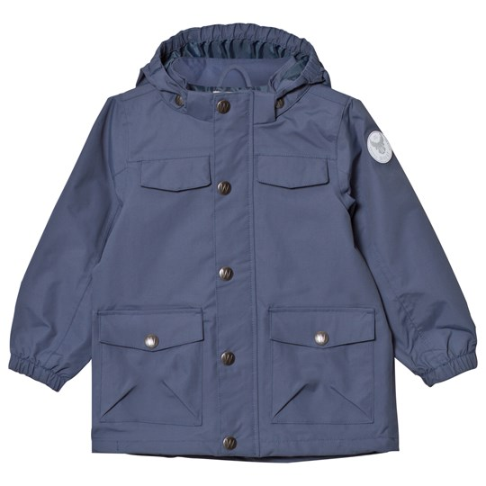 Wheat Vigge Jacket Blue Blue