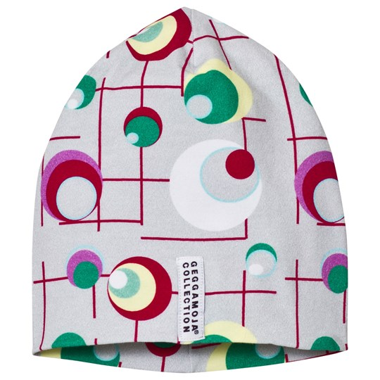 Geggamoja Limited Edition Dots Hat Dots