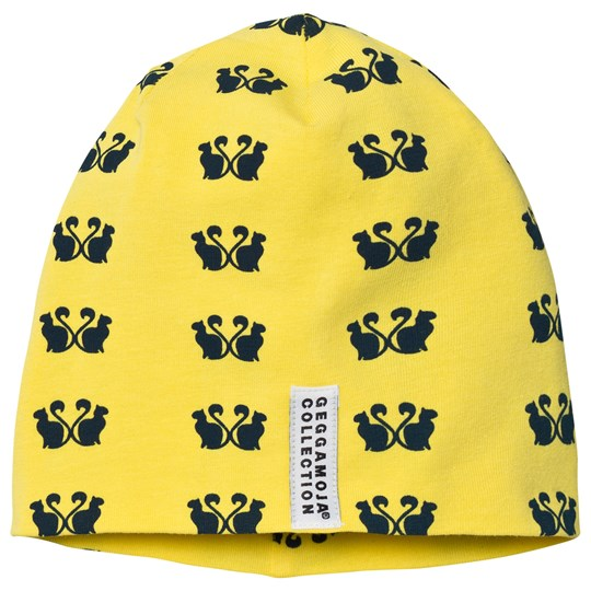 Geggamoja Limited Edition Cats Hat Cats