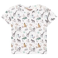 Emile et Ida Tee Shirt  Sucre Ao Animaux Sucre Ao Animaux