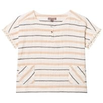 Emile et Ida Striped Blouse Raye Raye