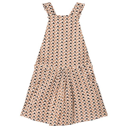 Emile et Ida Dress Triangle Triangle