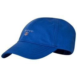GANT Blue Branded Baseball Cap