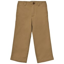 Lands' End Beige Cadet Pants