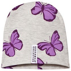 Geggamoja Limited Edition Butterfly Hat